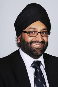 Dr Jaspal Panesar Consultant Orthodontist